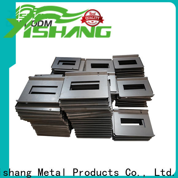 door sheet metal body parts services business