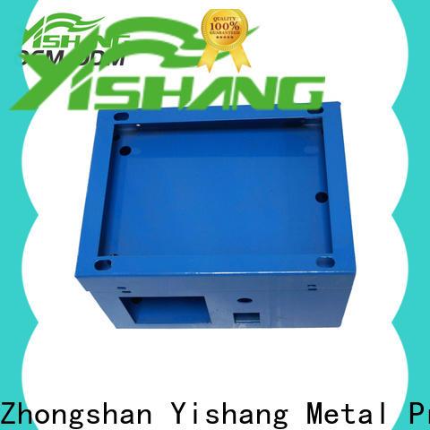 YISHANG elctronics sheet metal fabrication companies electric powder for airport