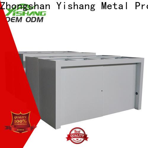 YISHANG electrical enclosure box shell for shopping mall