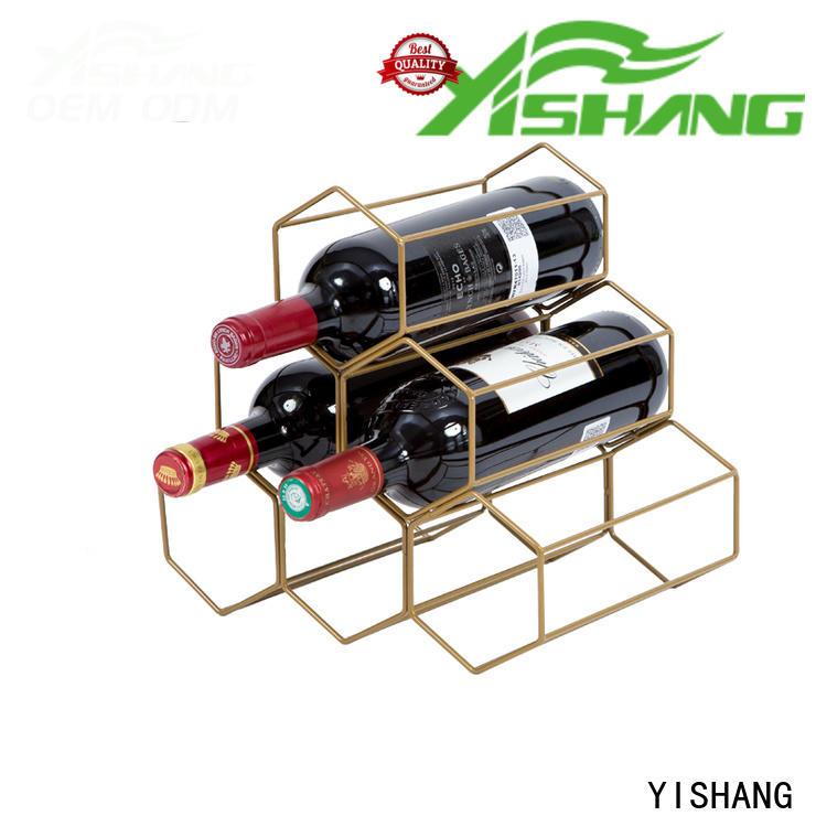 YISHANG kitchen wine rack coating for sale