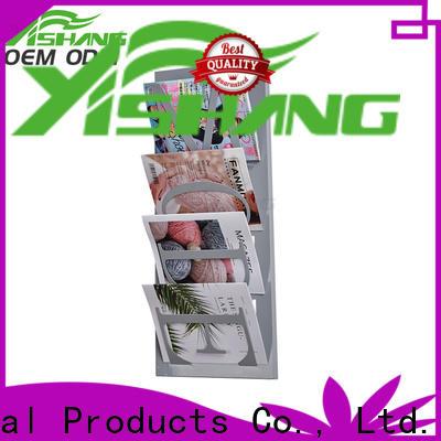 YISHANG book display shelf magizine for book store