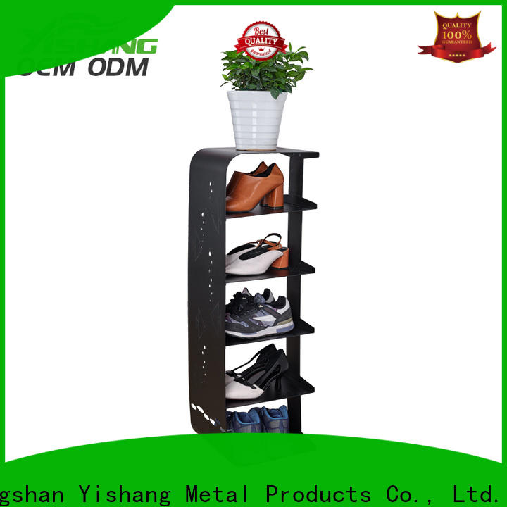 space shoe display shelves supplier for collection