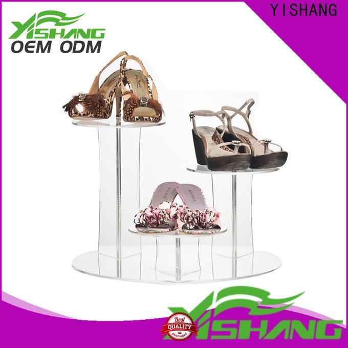 rack shoe display manufacturer for kids