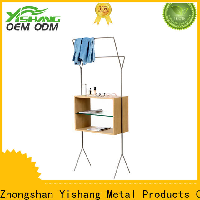 YISHANG underwear clothing racks for sale online for shop