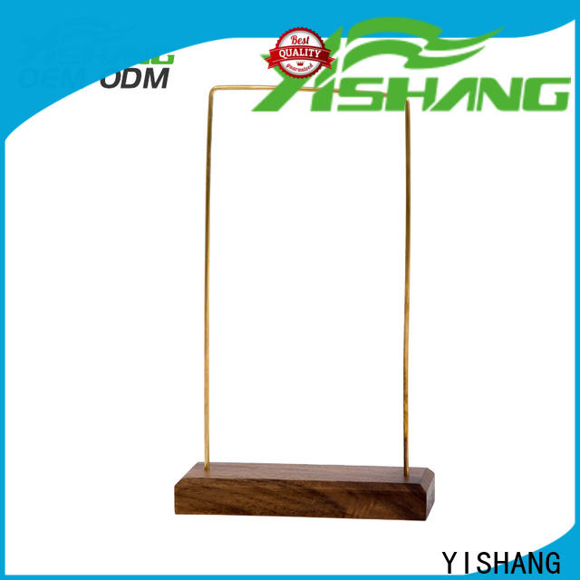 YISHANG holder necklace display decorative for shops