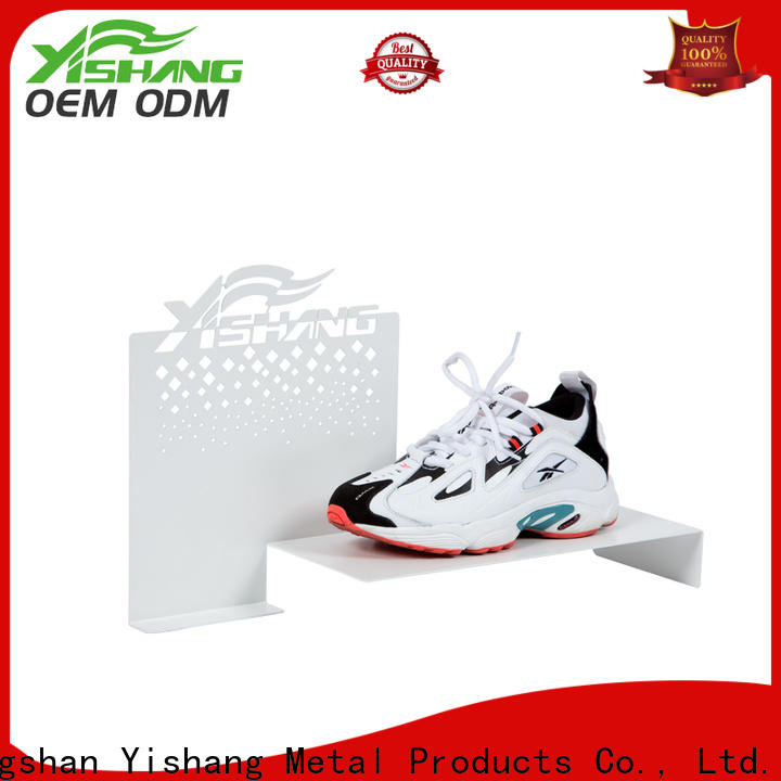 YISHANG shoes display supplier for store