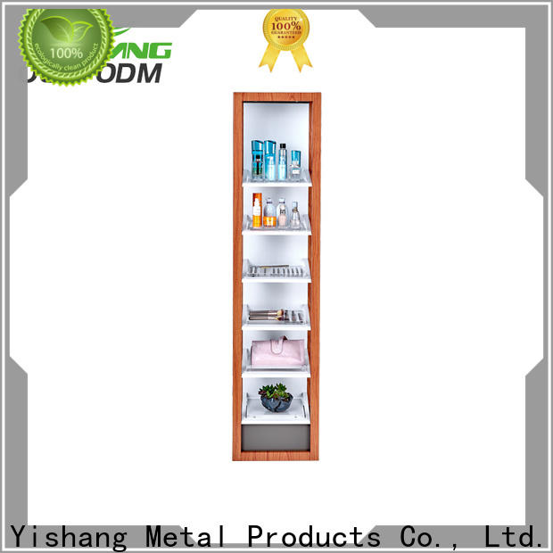 stand makeup stand design for beauty store