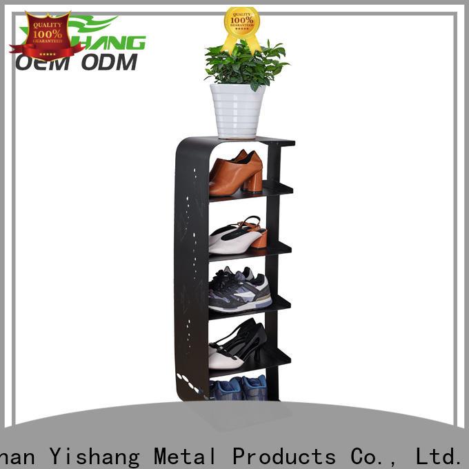 rack shoe display manufacturer for store