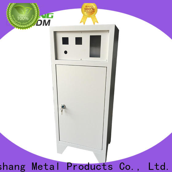 YISHANG steel fabrication services electric powder for airport