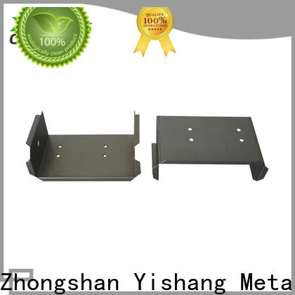 desk sheet metal parts manufacturer gold logos