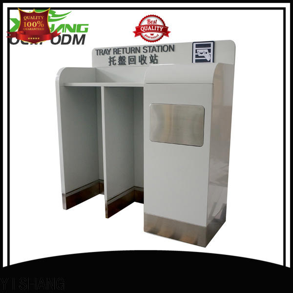 YISHANG enclosures enclosures boxes & cases on wheels for airport