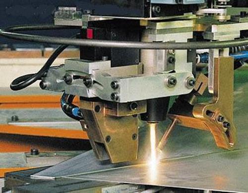YISHANG -Laser Welding, Zhongshan Yishang Metal Products Co, Ltd