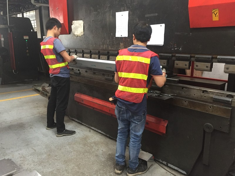 news-YISHANG -What is Custom Metal Fabrication-img