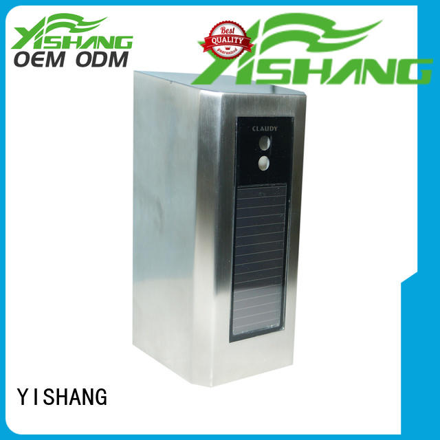 sheet Hot stainless steel enclosure enclosure YISHANG Brand large