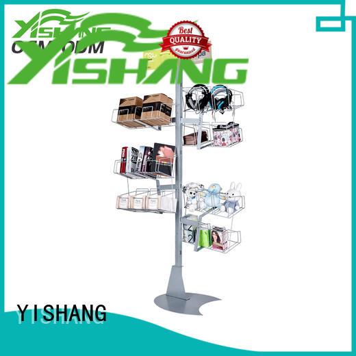 YISHANG Brand stand product metal metal headphone stand