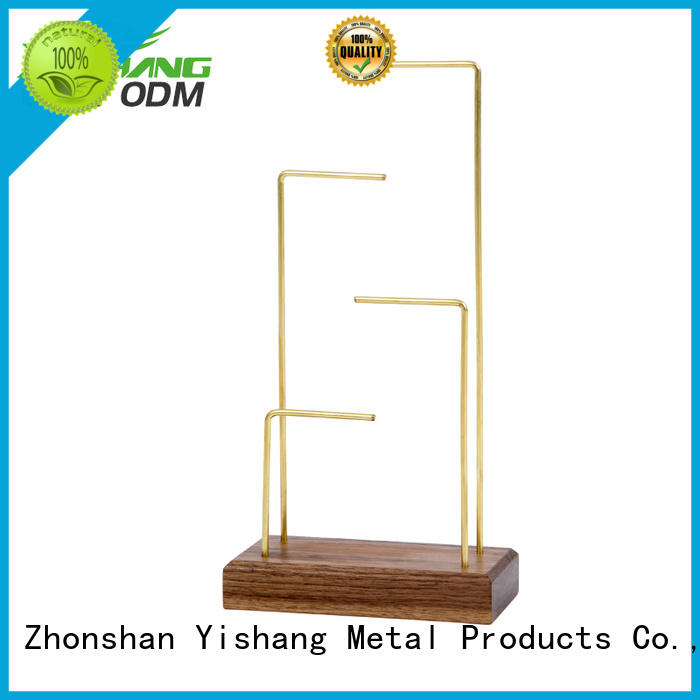 earring organizer jewelry displays wholesale YSIHANG manufacture