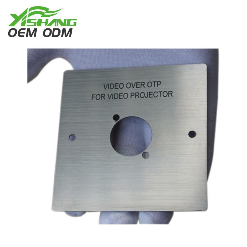 YISHANG -Custom Metal Fabrication Custom Stainless Steel Etching Sheet Plate Supplier-1