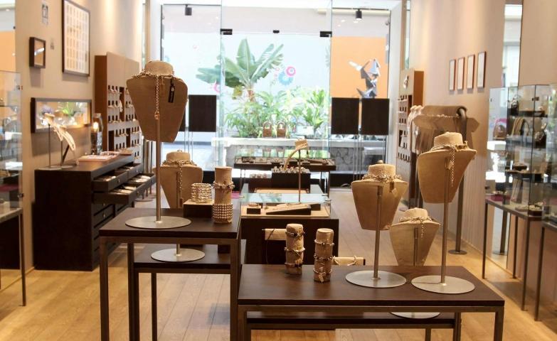 Wholesale decorative jewelry display YSIHANG Brand