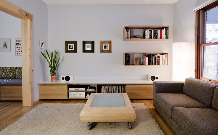 YISHANG -Professional Customized Home Decor Wall Shelf Rack Supplier-5