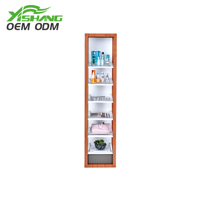 Custom Cosmetic Display Racks China Manufacturer