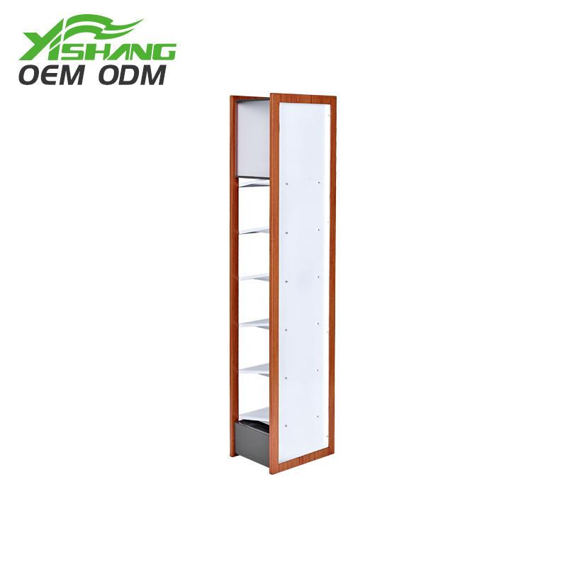 Custom Cosmetic Display Racks China Manufacturer