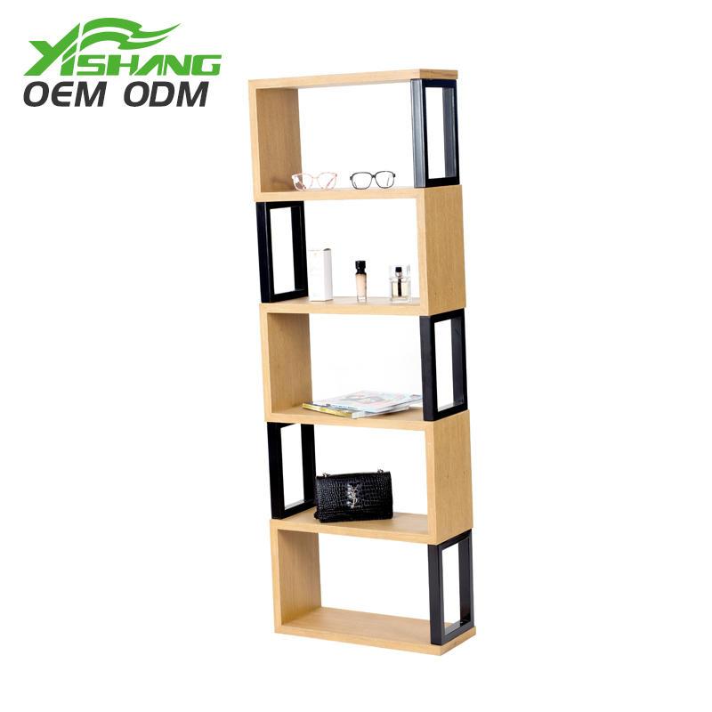 Custom Store / Home Modern Decorative Furniture Shelf