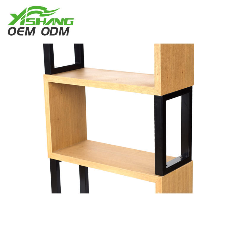 Custom Store / Home Modern Decorative Furniture Shelf