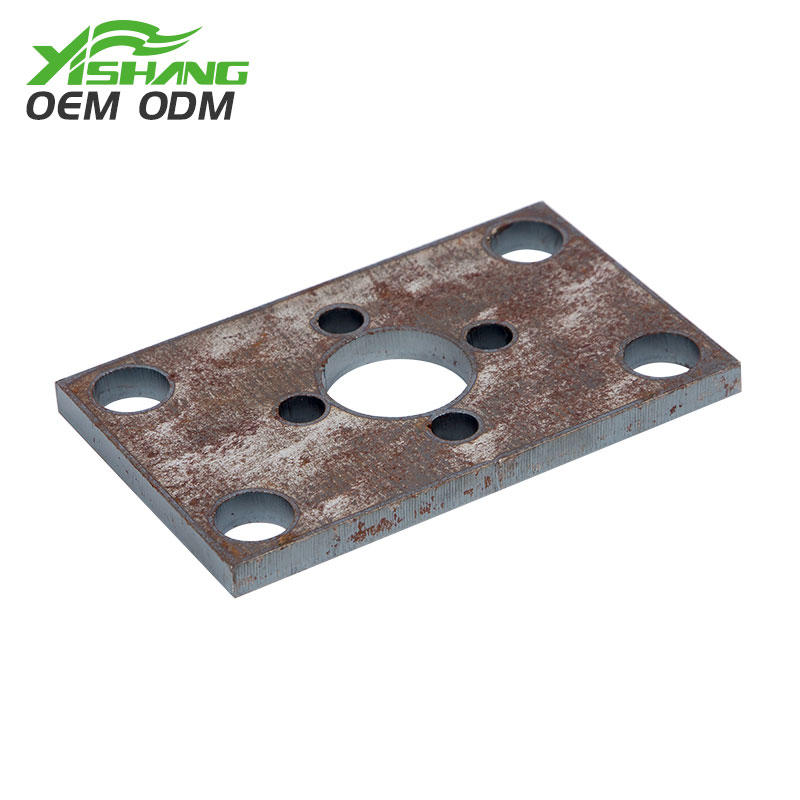 Custom Precision Sheet Metal Parts Manufacturing