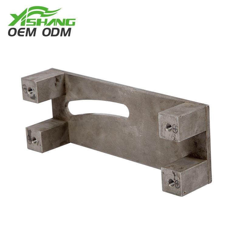 welding metal OEM metal parts YISHANG