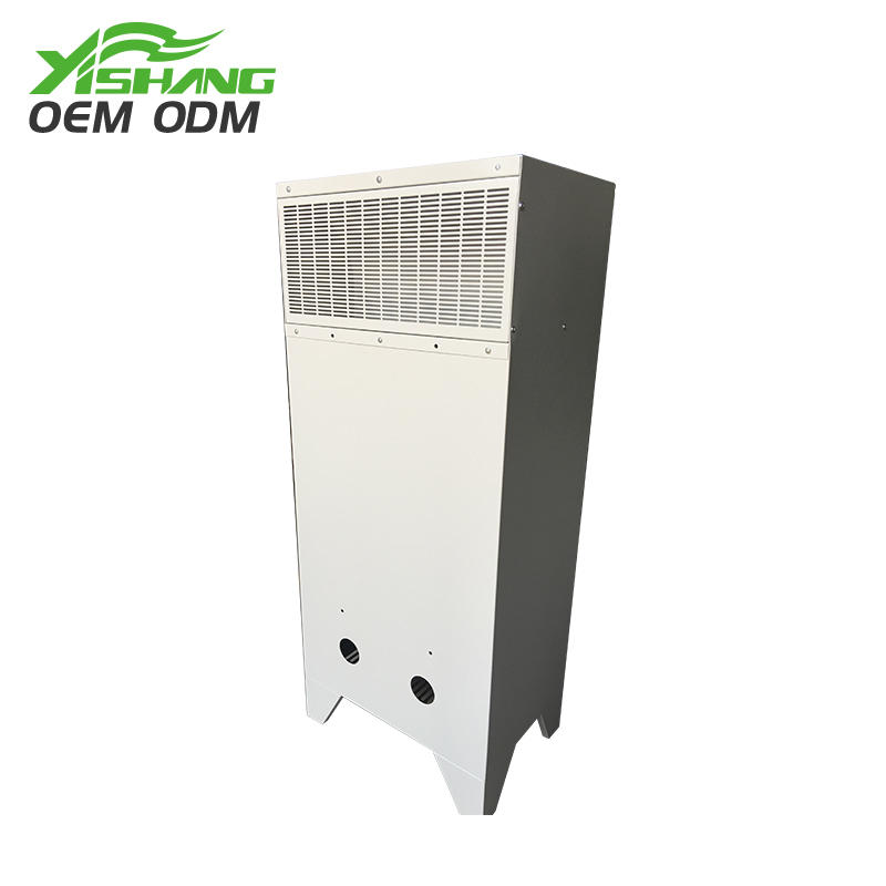 Custom Metal Steel Casing Enclosure Box Company China