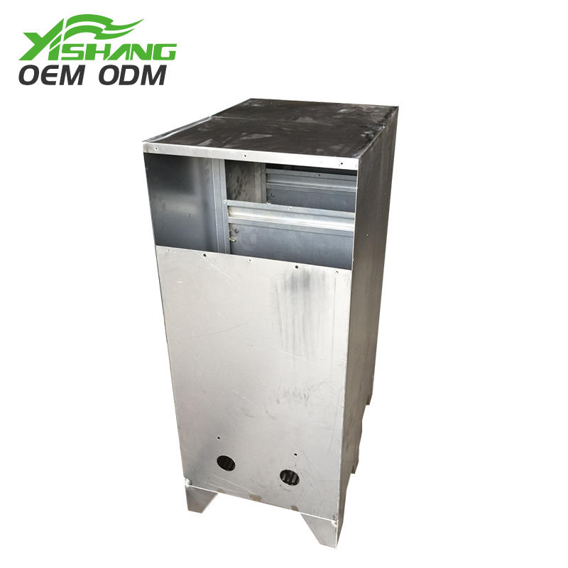 stainless steel enclosure coated box YISHANG Brand company