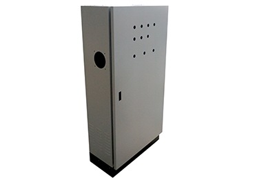 YISHANG -Custom Steel Casing Enclosure Box Manufacturer Supplier-6