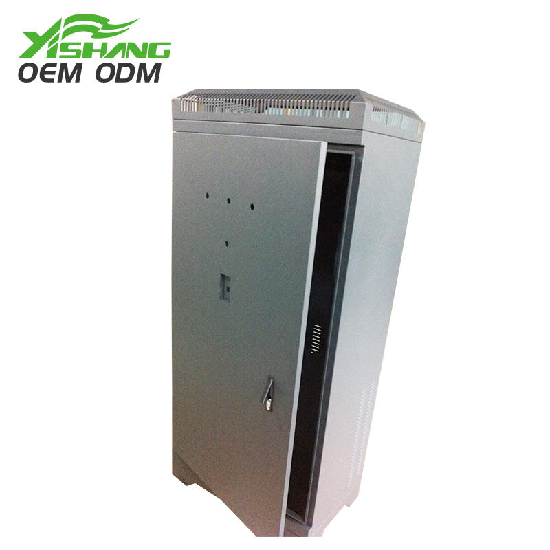 Custom Metal Electrical Cabinet Enclosures Manfuacturers