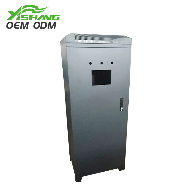 YISHANG -Best Custom Metal Electrical Cabinet Enclosures Manfuacturers