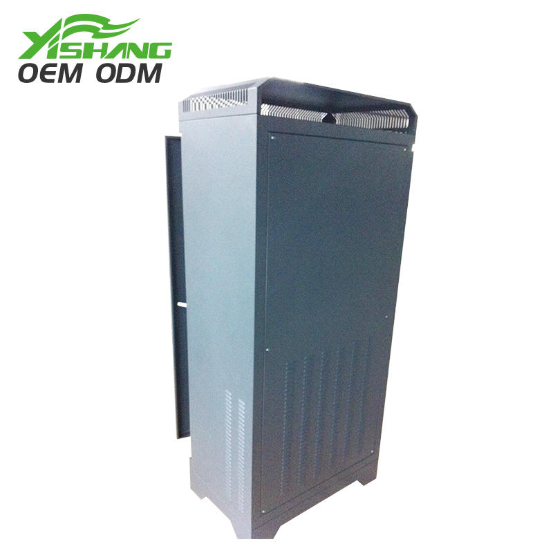 Hot enclosure metal enclosure box large YISHANG Brand