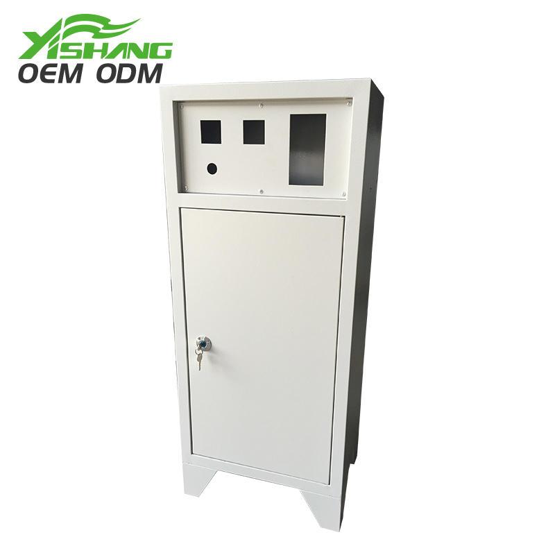 Custom Large Metal Enclosures Box for Elctronics