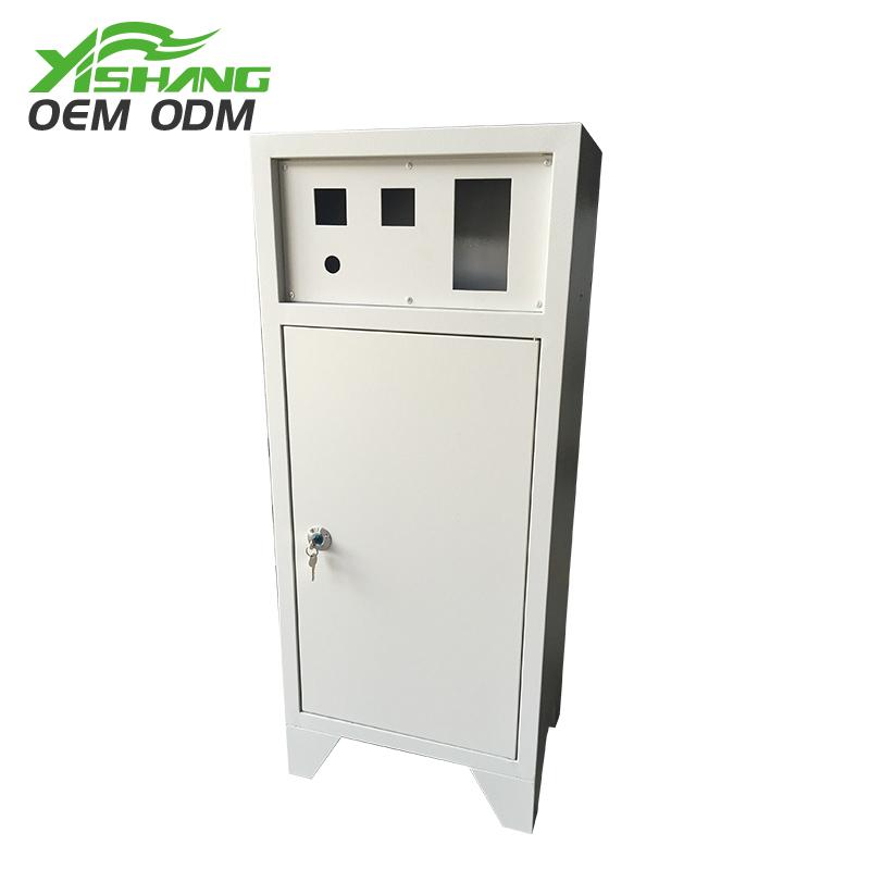 YISHANG -High-quality Custom Large Metal Enclosures Box For Elctronics