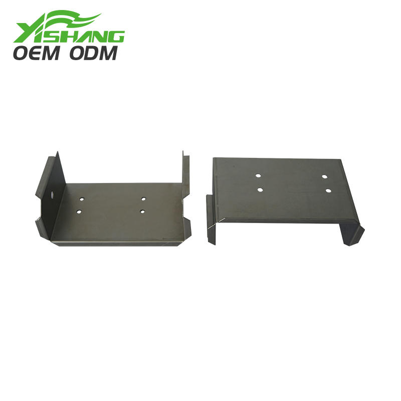 Custom Sheet Metal Fabrication Services From China Manufacturer