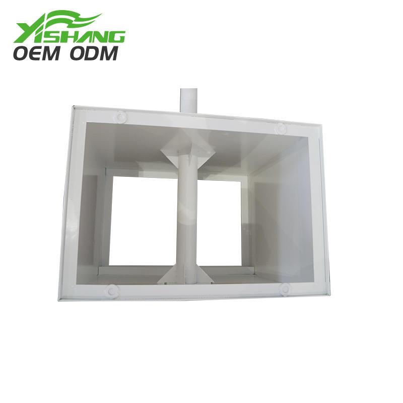Custom Metal Products Sheet Metal Forming Companies