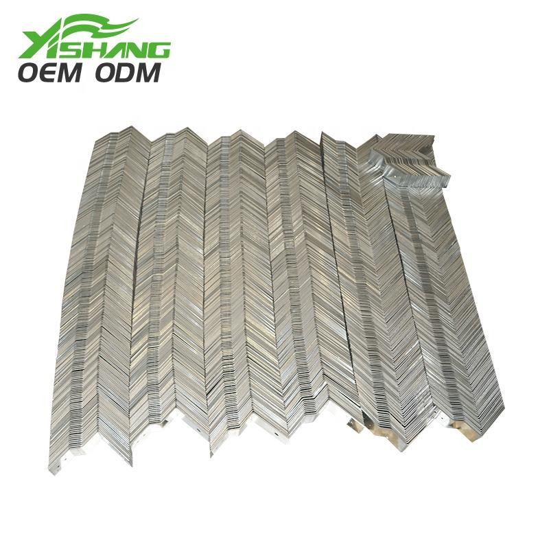 China Company Offers Sheet Metal Bending Services