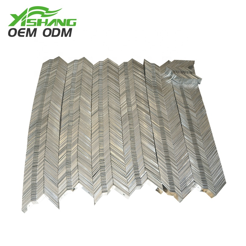 YISHANG -Best Metal Parts China Company Offers Sheet Metal Bending Services