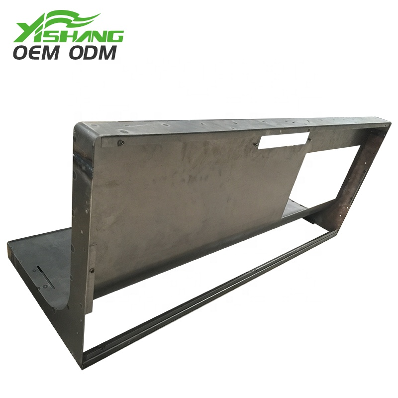 YISHANG -Best Metal Parts China Company Offers Sheet Metal Bending Services-1