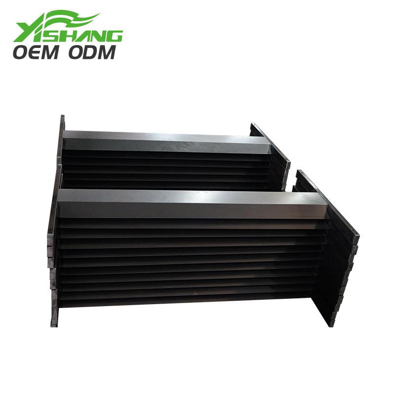 Custom Precise Technology Sheet Metal Working Factory