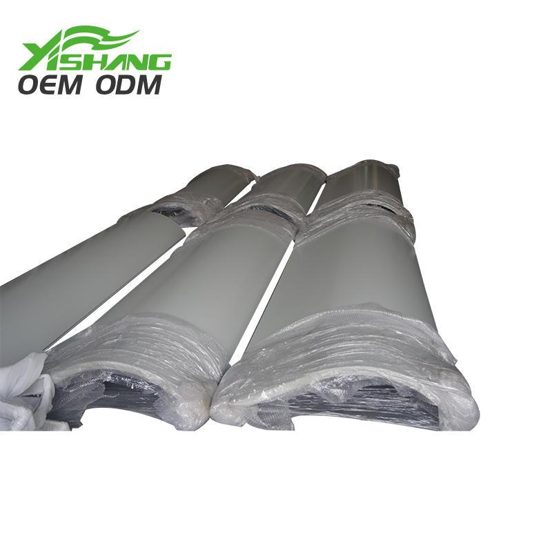 Custom Sheet Metal Manufacturing Aluminum Fabrication