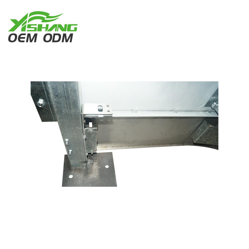 Custom Metal Fabrication Large Aluminum Stainless Steel Enclosure Housing