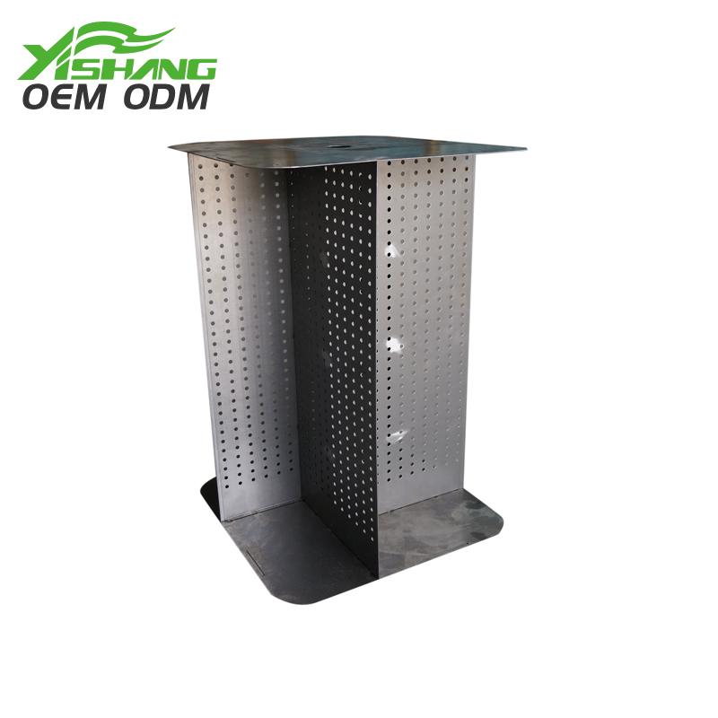 YISHANG -Professional Metal Enclosure Stainless Steel Enclosure Manufacture-1