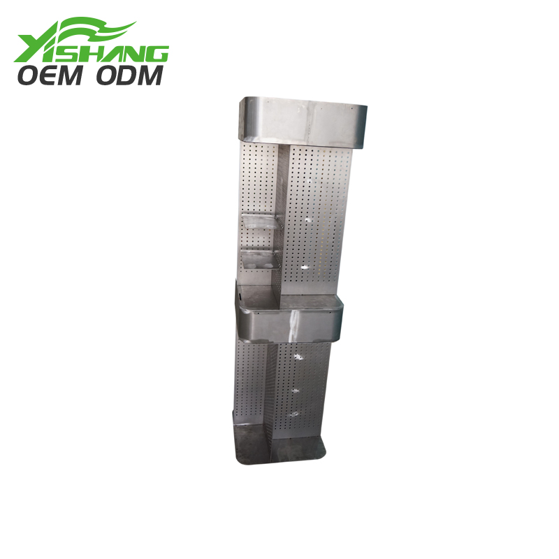 YISHANG -Professional Metal Enclosure Stainless Steel Enclosure Manufacture-3
