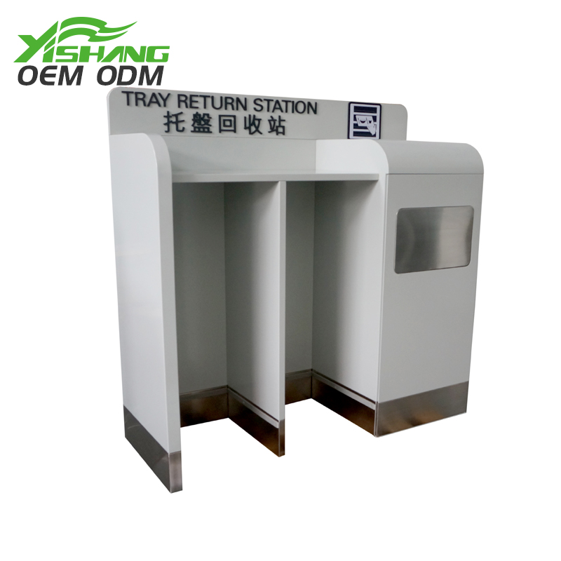 YISHANG -Professional Metal Enclosure Extruded Aluminum Enclosure Manufacture-1