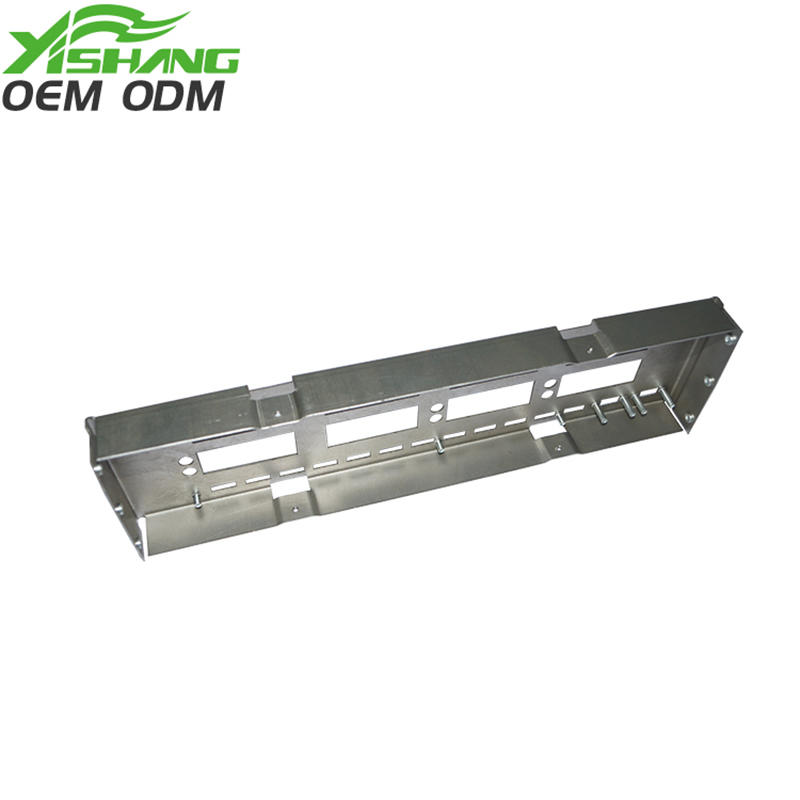 Custom Precision Fabrication Sheet Metal Parts