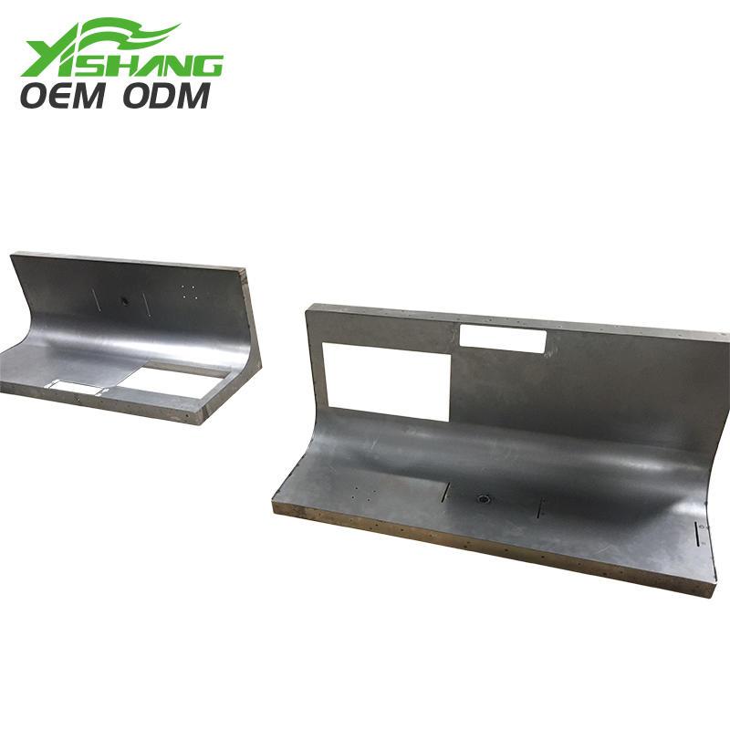 sheet metal parts metal YISHANG company